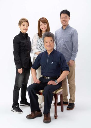 004家族写真