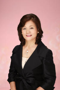 longevity woman